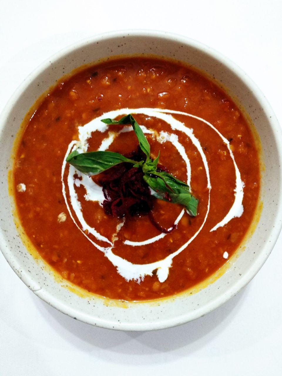 Beetroot-RedLentil-soup