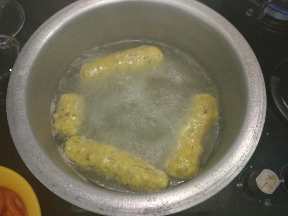 Gatte-boiling